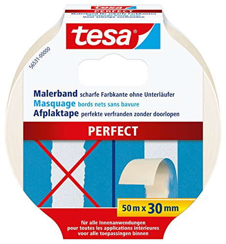 tesa 56531 Malerband, 50m x 30mm