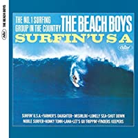 Surfin' USA (Mono & Stereo Remasters) by The Beach Boys (2012-10-09)