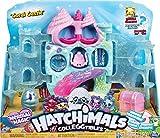 Hatchimals CollEGGtibles Coral Castle Playset - Season 5 - Kits de...