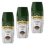 Jacobs Millicano Kaffeekomposition, löslicher Kaffee, Instantkaffee, 3er Pack, 3 x 100g