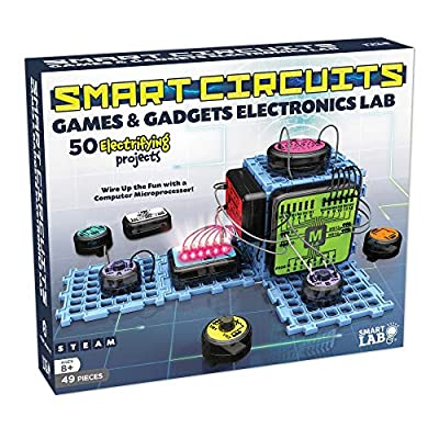 Smart Circuits by SmartLab Toys