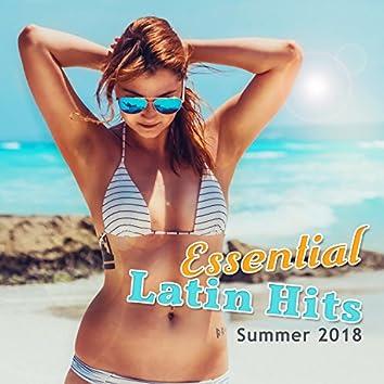 Essential Latin Hits: Summer 2018, La Noche de la Música Latina, Relax del Mar