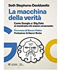 La macchina della verità (Italian Edition)