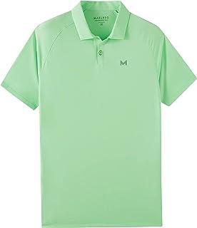 Fj\u00e4ll R\u00e4ven Men/'s Polo in Green