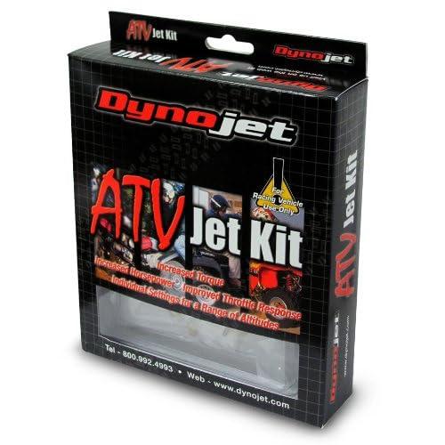 Dynojet Q435 Jet Kit for 250 Raptor 08-10