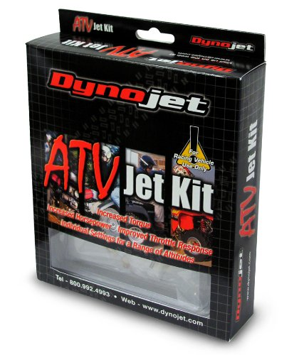 Dynojet Q623 Jet Kit for Arctic Cat 400 Std 03-07