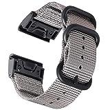 Zeit Diktator watch strap for Garmin Fenix 5X/6X/3HR /MK 1/D2 Delta PX/Instinct/Forerunner 935 945/Fenix 5S/6S/Fenix 5/5 plus/Fenix 6 20mm 22mm 26mm watch band quick release