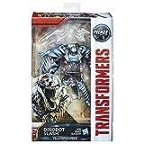 Hasbro Transformers C1323ES1, Figura de acción Deluxe de Dinobot...