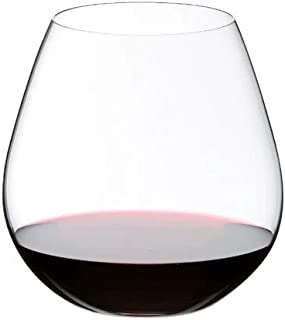 Riedel O Pinot Noir/Nebbiolo Tumblers 414/07,(pack of 2)