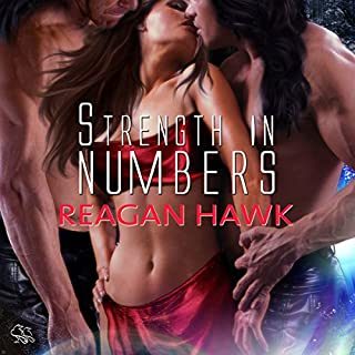 Strength in Numbers                   By:                                                                                                                                 Reagan Hawk                               Narrated by:                                                                                                                                 Angelica Ball                      Length: 1 hr and 10 mins     112 ratings     Overall 3.8