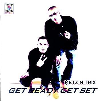 Get Ready Get Set