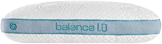 BEDGEAR Balance 1.0 PERFORMANCE Pillow, Cool, Increased Air Flow, Alleviates Pressure