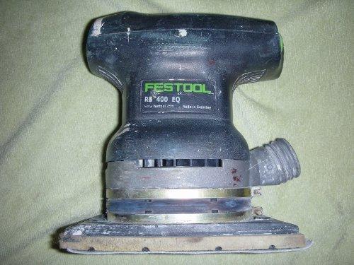 Festool RUTSCHER RTS 400 EQ-Plus