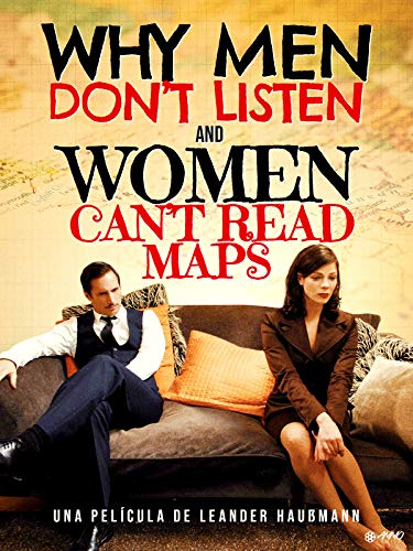 Why Men Don