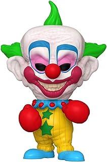 Funko Pop! Películas: Killer Klowns - Shorty, Multicolor