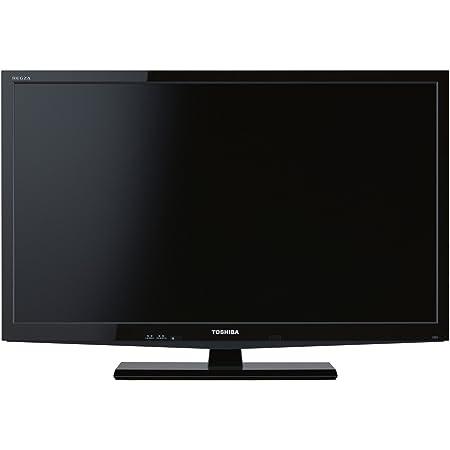 東芝 32V型 液晶 テレビ 32B3 ハイビジョン HDD(外付) 2011年モデル