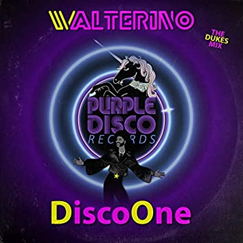 Discoone (The Dukes Main Mix)