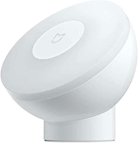 Xiaomi Motion Activated Night Light 2 Night Light for Kids, Cabinet, Hallway, Kitchen, Stairs, Adjustable Brightness ...