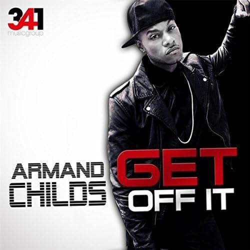 Armand Childs