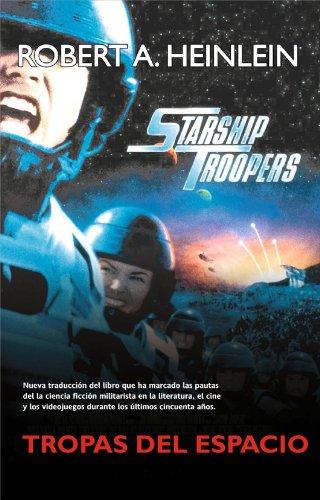 Starship troopers (Solaris ficción nº 149) de [Robert A Heinlein]