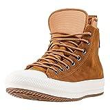 Converse CTAS WP Boot HI Mens Skateboarding-Shoes 157461C, Raw Sugar/Egret, 12 Women/9.5 Men