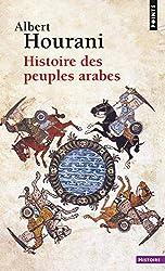 livre Histoire des peuples arabes