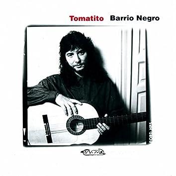 Barrio Negro (Remasterizado)