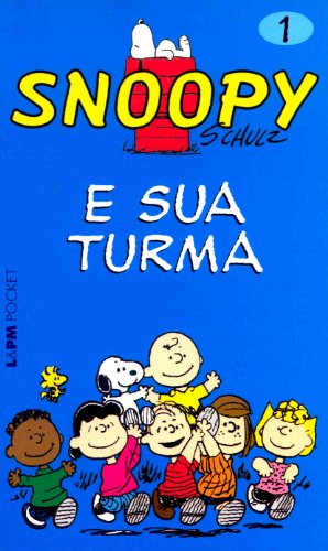 Snoopy 1 – e sua turma: 568