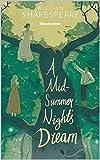 A Midsummer Night's Dream Illustrated (English Edition)...