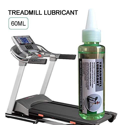 Training, Silikonöl 60ML, Laufband Spezialschmiermittel Laufband Wartungsöl, Heimgymnastik