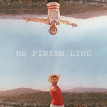 Mr Finish Line