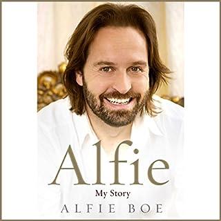 Alfie cover art