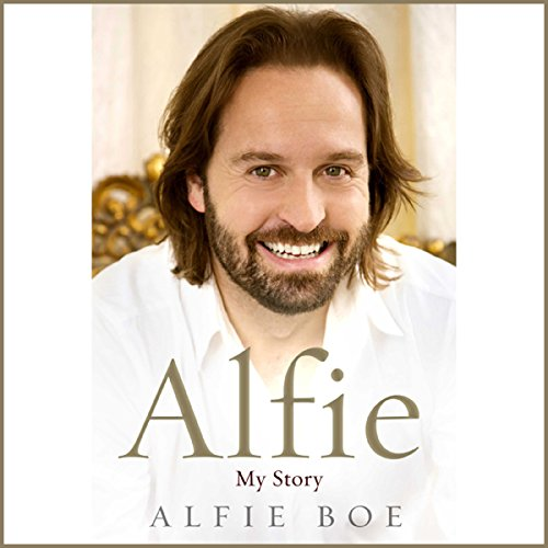 Alfie cover art