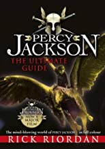 Percy Jackson: The Ultimate Guide