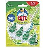 WC Ente Active Clean 38,6g, Citrus