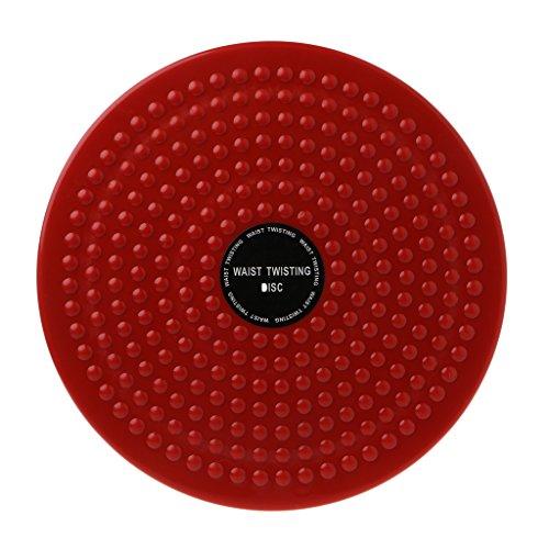 TSBB Twist Waist Disc Board Bodybuilding Fitness Slim Twister Plate Übungsausrüstung