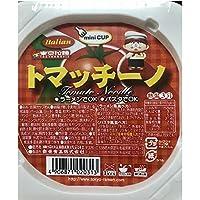 東京拉麺 ミニカップ トマッチーノ (2BOX(60個))