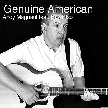 Genuine American
