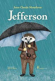 Jefferson par Jean-Claude Mourlevat