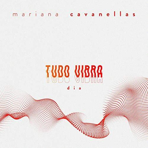 Mariana Cavanellas