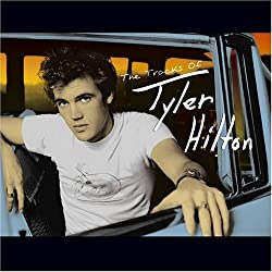 The Tracks of by TYLER HILTON (2004-09-28)