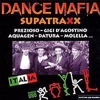 VARIOUS ARTISTS - DANCE MAFIA SUPATRAXX (1 CD)