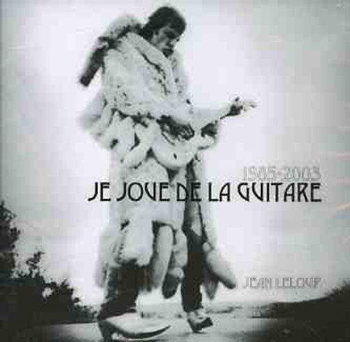 Je Joue de la Guitare [Import]