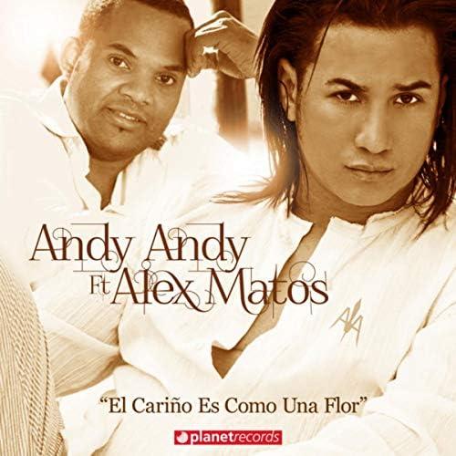 Andy Andy & Alex Matos