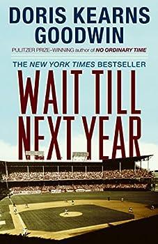 Paperback Wait Till Next Year - A Memoir Book