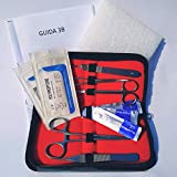 Kit Suture e Chirurgia di base + dispensa tecniche + pad