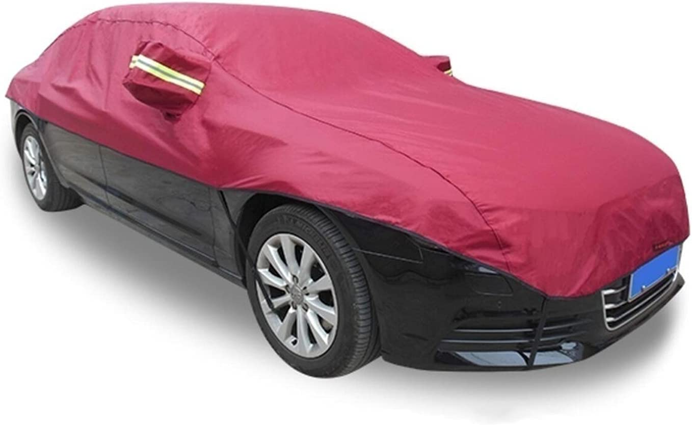 HWHCZ lowest price Max 65% OFF Car Covers Cover Compatible W Ford Edge Upgraded with
