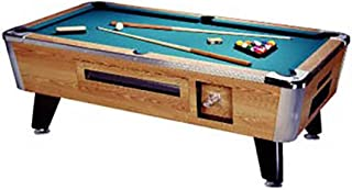 Great American Monarch Home Pool Table - 6'