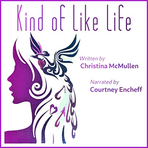 Kind of Like Life audiobook cover art