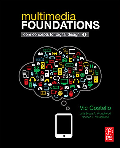 Top multimedia foundations core concepts for digital design for 2020